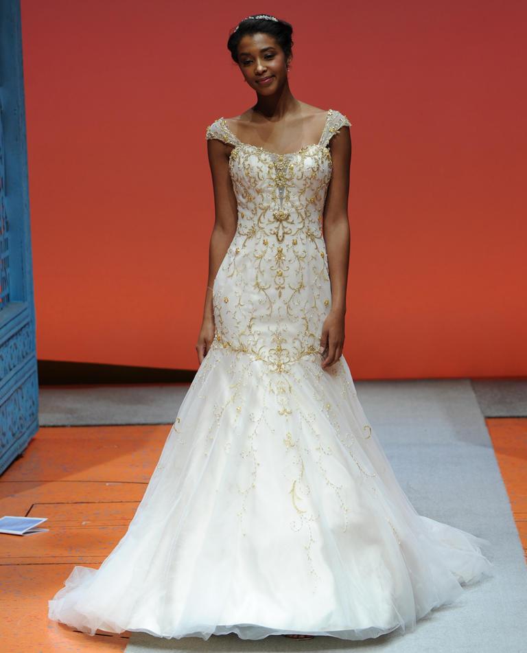 See Disney Fairy Tale Weddings by Alfred Angelo\'s Wedding Dresses ...